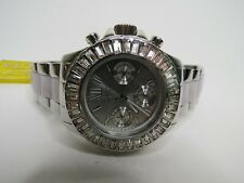 Invicta Angel Women's Watch Stainless Steel Ladies Chronograph 18867