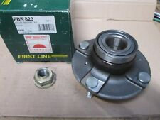 SUZUKI BALENO & SWIFT REAR WHEEL BEARING KIT  FIRST LINE FBK 823