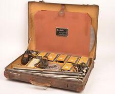 Ancien flash kodak vers 1950
