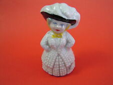 Unboxed Earthenware 1940-1959 Pottery Figurines