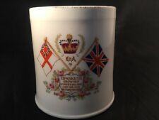 King Edward V11 Crowned June 1902 Westminster Abbey Coronation Royal Memorabilia