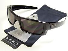 Oakley Gascan S Black Sonnenbrille Sportbrille Batwolf Fuel Cell Pit Bull Ten XX