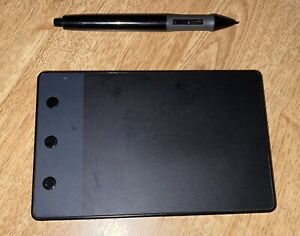 Huion H420 USB Graphics Drawing Pen Tablet Pad and Cordless Pen - Free Delivery