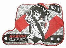 Melancholy of Haruhi Suzumiya List band Towel Kadokawa JAPAN ANIME MANGA