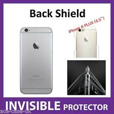 iPhone 6s Plus INVISIBLE Carcasa Trasera Protector de pantalla