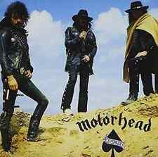 MOTORHEAD-ACE OF SPADES  CD NEW