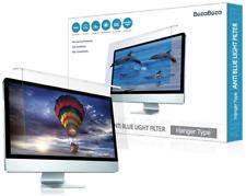 """BozaBoza Acrylic Anti Blue Light Screen Protector 19"""" Easy On/Off For 19"""" 4 : 3"""