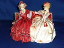 ROYAL DOULTON FIGURINE THE GOSSIPS HN 2025