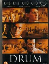 Dvd-drum/the truth shall set you free/taye diggs r2 europe