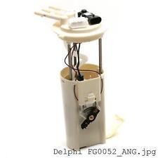 1998-2001 Chevrolet Blazer / Jimmy / Envoy / Bravada 4 Door Fuel Pump - Delphi