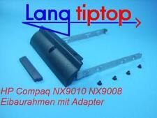 HP Compaq nx9010 nx9008 enmarcar con adaptador