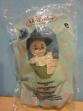 McDonalds Madame Alexander Scarecrow Toy #8