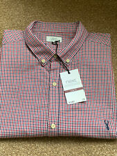 mens next Shirt , Long Sleeve , 3xl , Bnwt