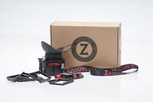 "Zacuto Z-Finder EVF Pro (3.2"") #554"