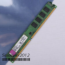 Free shipping Kingston 1333 MHz DDR3 4 GB PC3-10600 (KVR1333D3N9/4G) Memory RAM