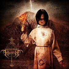 HERMH - Cold Blood Messiah  [CD+DVD] DCD