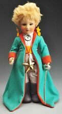 The Little Prince Felt Doll by R John Wright Mint Condition in Box