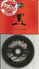 DIE ARZTE Wenn Es Abend Wird w/ RARE DEMO 4TRX Europe CD Single USA Seller 1993