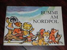 Bummi am Nordpol (Deutscher Verlag für Musik Leipzig, DDR, 1985)