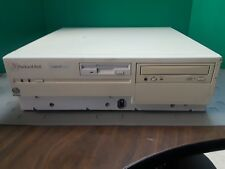 Vintage Packard Bell Legend 300CD (Model:A940 4X4) w/Pentium 600MHz, 7168KB
