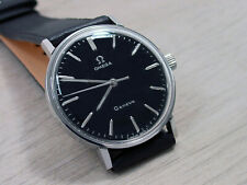Omega Geneve Vintage Men's Watch Manual