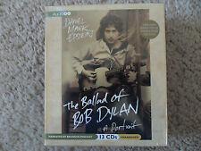 The Ballad of Bob Dylan - A Portrait by Daniel Mark Epstein 13 CD 9781609983079