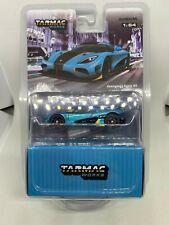 TARMAC WORKS 1:64 Koenigsegg Agera Rs Turquoise