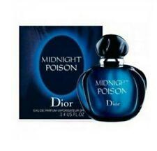 Christian dior Midnight Poison EDP women 10ml spray