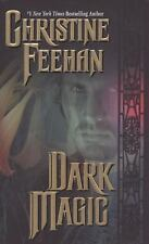 Dark: Dark Magic Bk. 4 by Christine Feehan (2008, Paperback)