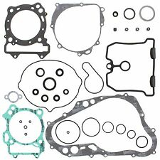 Kawasaki KLX400R/SR, 2003-2004, Complete/Full Gasket Set with Seals - KLX 400R