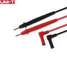 UNI-T UT-L20 Multimeter Test Extention Lead Probe 10A Standard Cross Plug GB