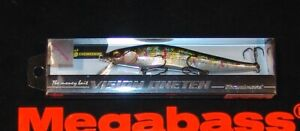 """WOW! Megabass Vision Oneten KOMCLUSION Select """"DEADLY FISH"""" SP-C  FREE SHIP"""