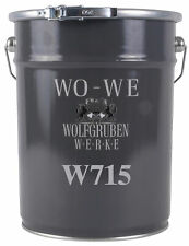 Bodenausgleichsmasse Ausgleichsmasse Nivelliermasse Bodenbeläge W715 Grau - 25Kg