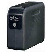 Sai Riello Idialog Idg800 800va Su-idg800