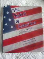 THE SPIRIT OF AMERICA -STATE by STATE CELEBRATION- MATHES Intro by BOB HOPE 1990