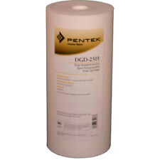 Pentek DGD-2501 1 Micron 10 x 4.5 Whole House Sediment Water Filter