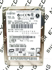 Fujitsu 40GB MHT2040AH CA06377-B10400DL IDE Laptop Hard Drive - WIPED & TESTED