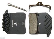 Componentes y piezas universales Shimano de resina para bicicletas