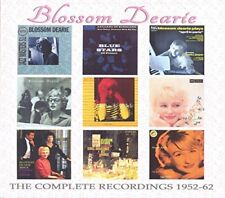 Blossom Dearie - The Complete Recordings 1952  1962 (4cd)