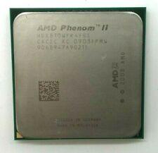AMD Phenom II X4 810 HDX810WFK4FGI - Quad Core - 2,60GHz Sockel AM2+/AM3 #514