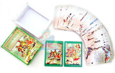 Playing card/Poker Deck 54 cards of cartoon The Alice's Adventures in Wonderland