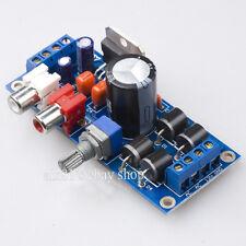 TDA7377 2x 20W 2 Channel Stereo Power Amplifier DC 12V Car Audio BTL Amp Board