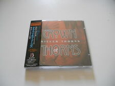 "Crown of Thorns ""Killer Thorns"" Rare Japan cd 1994 W/Obi ALCB-3030"