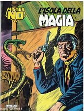MISTER NO N. 23 Bonelli Editore 1° Edizione