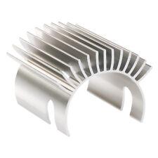 dissipateur de chaleur en aluminium Extrême argent 48 mm partcore 310011