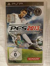 Pro Evolution Soccer 2013 - PES 2013 (Sony PSP, 2012)