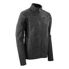 Kathmandu Barrier Men's Merino Wool Jacket Charcoal Small box5541 R