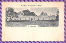 Carte Postale - Château de Loudenne - Médoc