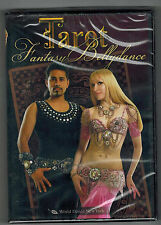 Tribal-Bellydance - Tarot (Fantasy Bellydance)