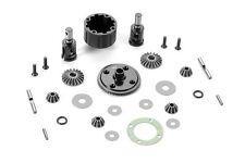 Xray XB8 Front Differential 46T - V2 - Set - XRA355004